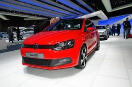 Genève 2010 Live : Volkswagen Polo GTI, comme sa grande sœur