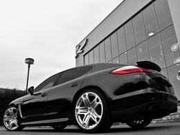 Les dernières réalisations de Project Kahn sur base de Jeep et Porsche Panamera
