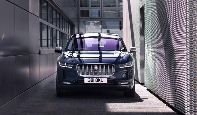 Jaguar va devenir une marque électrique