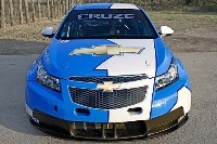 WTCC: Les nouvelles couleurs de Chevrolet
