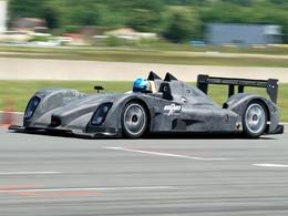 (Le Mans 2010) Pegasus et Norma au départ
