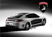 "Spécial ""attention âmes sensibles"" & Porsche Panamera!"