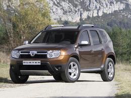 Marché français en mai : Dacia sauve Renault