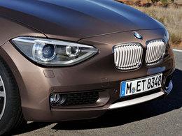 La BMW Série 1 GT présentée au Mondial de Paris