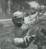 20 ans déjà : Fabien Bouvet vainqueur du GP de France side-car cross
