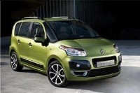 Citroën C3 Picasso: les tarifs
