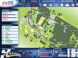 (Le Mans 2010) Participez aux premières 24 Heures du Mans virtuelles