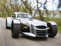 Une série limitée de la Donkervoort D8 GT...