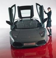 Lamborghini Murciélago LP640 by Edo Competition en HD !