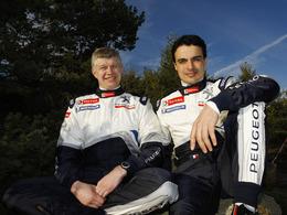 Rallye - Bryan Bouffier repart pour une campagne en Pologne