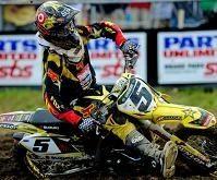 Motocross US - Budds Creek : Ryan Dungey continue d'impressionner