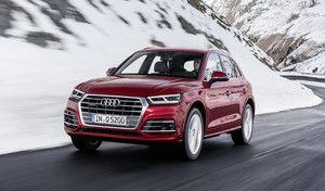 Audi: 8millions de quattro