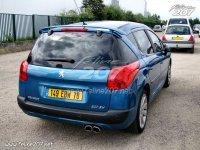 Future Peugeot 207 SW RC [+3 vidéos]