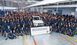 """Le ministre allemand de l'Economie répond à Donald Trump : """"construisez vous-même de meilleures autos !"""""""