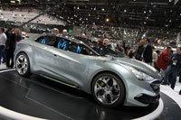 Genève 2010 : Hyundai i-Flow, future Sonata ?