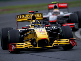Renault continue sa progression