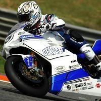 Superbike - Misano: Régis Laconi ne sera pas au départ