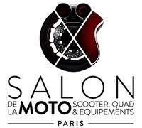 En direct du salon de Paris : c'est la fête de la moto... à la fourrière !