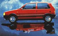 Fiat: deux modèles inédits d'ici 2010