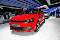 Volkswagen Polo GTi: des fourmis dans les pattes