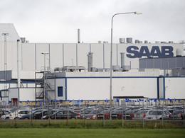 Saab cherche à vendre ses actifs pour se sauver