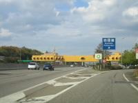 Suisse : un automobiliste de 77 ans à contresens sur l'autoroute