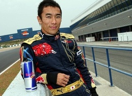 F1 Toro Rosso : Sato de nouveau convié aux tests de Jerez