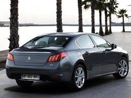 Shanghai 2011 : Peugeot dévoilera 508 Chine et un nouveau concept