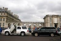 Photo du jour : Cadillac Escalade
