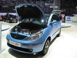 500 réservations enregistrées pour la Tata Indica Vista EV en Espagne