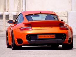 Les Porsche Delavilla disponibles en location longue durée