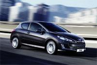 Nouvelle Peugeot 308: photos et vidéo exclusives!