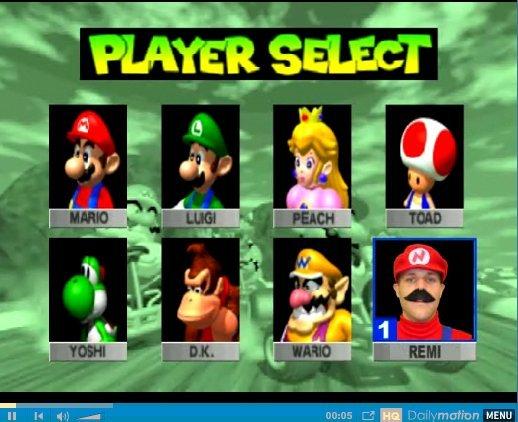 Vidéo : Mario Kart en vrai