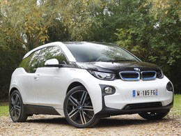 bmw i3 essais fiabilit avis photos vid os. Black Bedroom Furniture Sets. Home Design Ideas