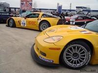 Photo du jour : Chevrolet Corvette Z06 GT3