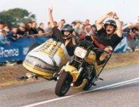Les Puces moto de Niort, c'est ce week-end !
