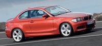 Nouvelle BMW série 1 Coupé: officielle