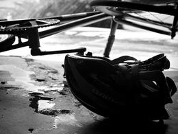 Etude TNS Sofres AXA : 9 Français sur 10 pensent qu'il est dangereux de rouler à vélo en ville
