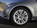 Mercedes Classe C: très bientôt un 4 cylindres 1,6 litre