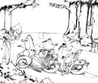 Les Sangliers du Grésivaudan vous donnent rendez-vous