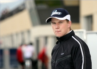 GP2 : Hülkenberg signe avec ART