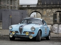 Photos du jour : Alfa Romeo Giulietta Panamericana (Vincennes en Anciennes)