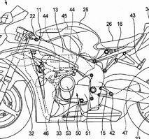 Nouveauté - Yamaha: un double embrayage sur la future R1 ?