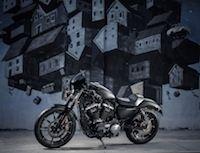 Harley-Davidson Battle of the Kings: c'est reparti pour 2016