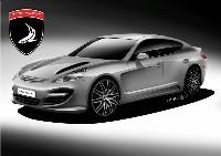 """Porsche Panamera par 9ff/TopCar/Cardi: """"la vérité si je mens"""""""
