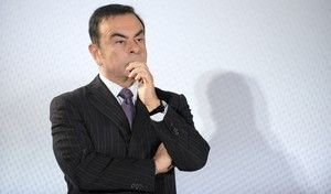 "Carlos Ghosn : ""il n'y a pas de triche"" chez Renault"