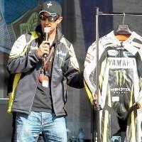Moto GP - Yamaha: Colin Edwards refuse de jouer l'intérimaire !
