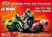 Honda : places pour le Grand prix de France 2008