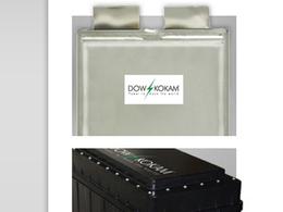 Un nouveau site de production de systèmes batteries lithium-ion opérationnel en France cette année