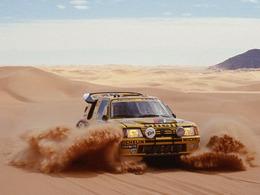 Peugeot de retour sur le Dakar ?